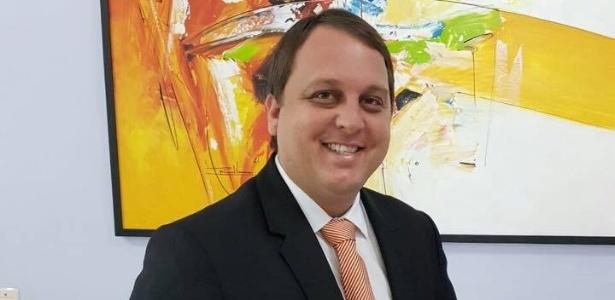 Diego Kolling, que era prefeito de Breu Branco, foi assassinado nesta terça