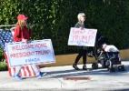 Opinião: O que há de errado com o radicalismo nos EUA? - NICHOLAS KAMM/AFP