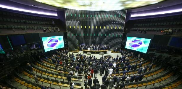 """Lei de dados cria um """"xerife de dados"""", mas tópico pode ser vetado pelo presidente Michel Temer - Pedro Ladeira/Folhapress"""