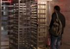 Bunkers armazenam US$ 10 bi em bitcoin para clientes ricos (Foto: Divulgação)