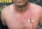 Espancamentos, banho em represa gelada e fezes no carro: os castigos a policiais de elite no Brasil - BBC News Brasil