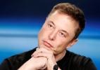 O polêmico tuíte que levou Elon Musk e a Tesla a serem investigados nos EUA - REUTERS/Joe Skipper