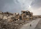 Opinião: Cheios de amor e fúria, livros recentes contam a história crua da guerra na Síria - Ivor Prickett/ The New York Times