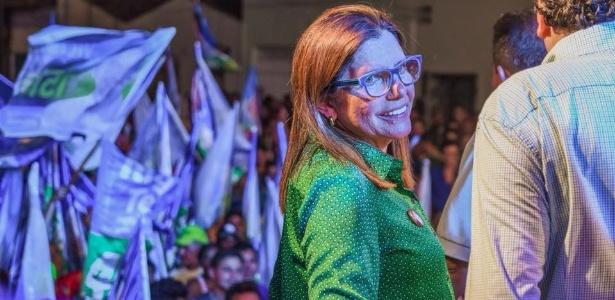 Roseana Sarney (MDB) pode perder a disputa eleitoral no Maranhão