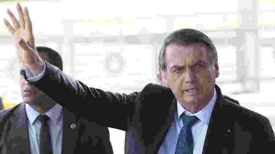 Antonio Cruz - 2.set.2019/Agência Brasil