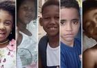 Em 2019, apenas uma morte de criança no Rio foi elucidada pela polícia - Arquivo pessoal