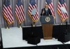 Minhas notas para o desempenho dos envolvidos no acordo nuclear com o Irã - Alex Wong/Getty Images/AFP