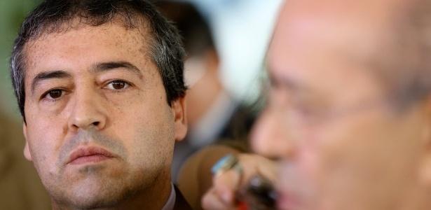O ministro do Trabalho, Ronaldo Nogueira, assinou portaria - Alan Marques/Folhapress