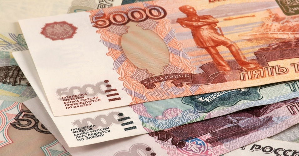 rublo russo, rússia, moeda russa