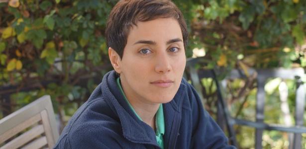 """Iraniana Maryam Mirzakhani foi a primeira mulher a ganhar """"Nobel"""" de matemática, em 2014"""