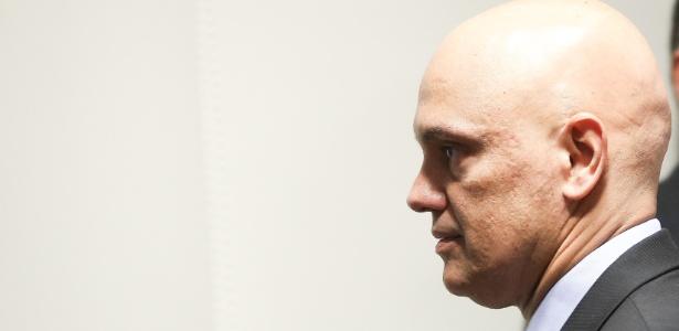 Alexandre de Moraes tomará posse como ministro do STF no dia 22 de março - Dida Sampaio/Estadão Conteúdo