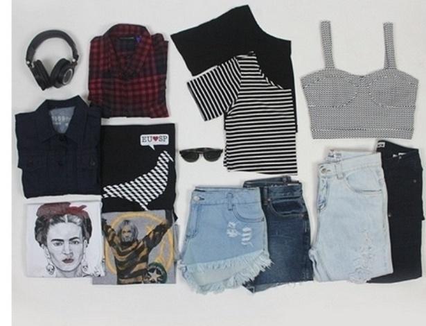 O site Upperbag oferece um serviço de personal stylist e delivery de roupas 357170c657b5e
