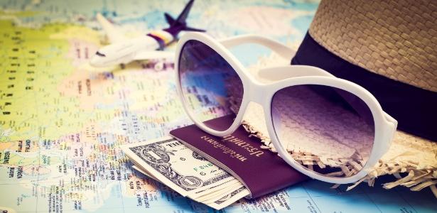 Viaje mesmo com o dólar caro | Confira dicas para tornar sua viagem para o exterior mais barata