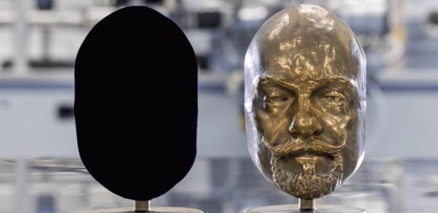 Acredite: estes dois objetos têm o mesmo molde e só diferem na cor - Reprodução