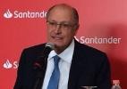 Um dia após Aécio virar réu, Alckmin diz que PSDB