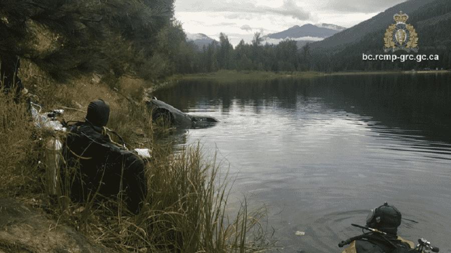 Jovem canadense com câmera GoPro ajuda a desvendar caso de 27 anos atrás - Divulgação
