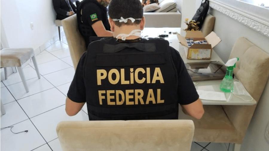 Operação Hipócrates cumpre mandados de busca em Minas Gerais, Goiás e no Rio de Janeiro contra um esquema de venda de vagas na UFMG - Polícia Federal