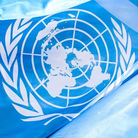 Uma agência da ONU para os refugiados palestinos elogiou a retomada da ajuda financeira dos Estados Unidos - Getty Images