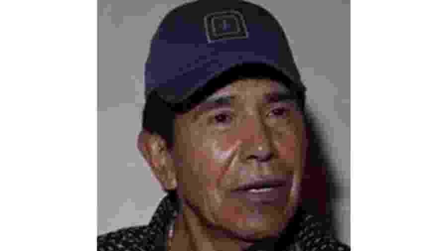 Rafael Caro Quintero, que era o líder do cartel de Guadalajara no México, é o fugitivo mais procurado pela DEA - DEA