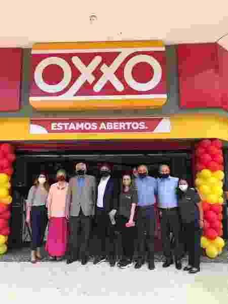 Gigante do varejo mexicano abriu sua primeira loja no Brasil - Reprodução/Facebook/consulmex-São-Paulo
