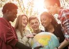 10 bolsas para fazer de cursos curtos a pós-graduação no exterior (Foto: Getty Images)