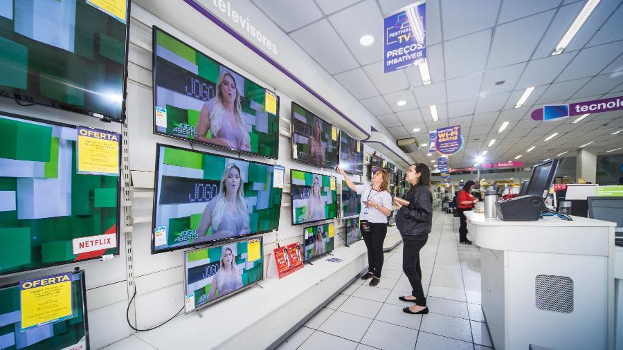O Magazine Luiza abrirá 50 lojas no Rio de Janeiro nas próximas semanas - Divulgação