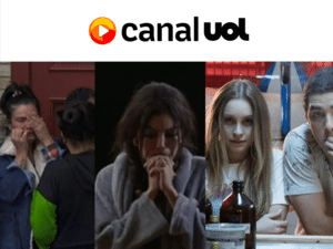 Reprodução/RecordTV e Stella Carvalho/Divulgação