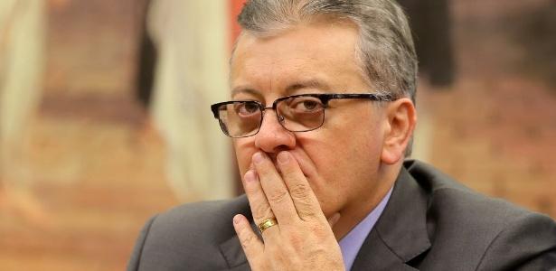 Aldemir Bendine, ex-presidente da Petrobras e do BB