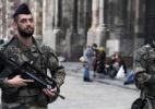 Remy Gabalda/AFP