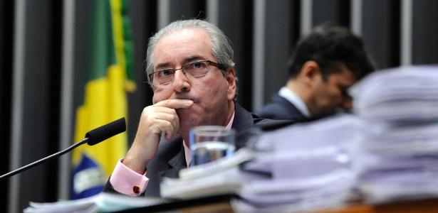 Análise: Eduardo Cunha respira com foco de operação em Lula e Dilma - Luis Macedo/Câmara dos Deputados
