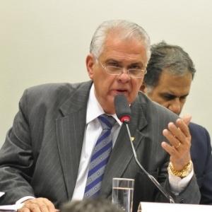 Deputado José Carlos Araújo (PR-BA), presidente do Conselho de Ética