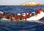 SOS Mediterranee/Divulgação/Reuters