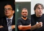 Victor Moriyama/Folhapress Letícia Moreira/Folhapress Ernesto Rodrigues/Folhapress Paula Giolito/Folhapress