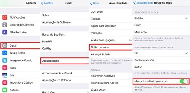 Mudança no desbloqueio do iPhone te irrita? Veja como destravar sem apertar