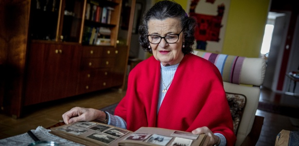 Hania Rosenberg tenta reaver propriedades que foram confiscadas de sua família na Polônia