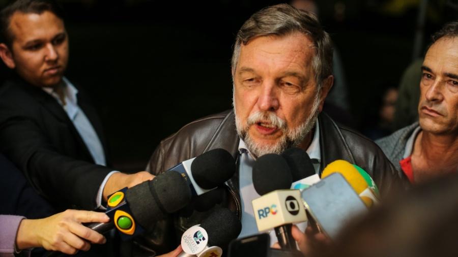 Arns foi relator da proposta aprovada em agosto que transformou o Fundeb em instrumento permanente de apoio à educação básica - Geraldo Bubniak/AGB