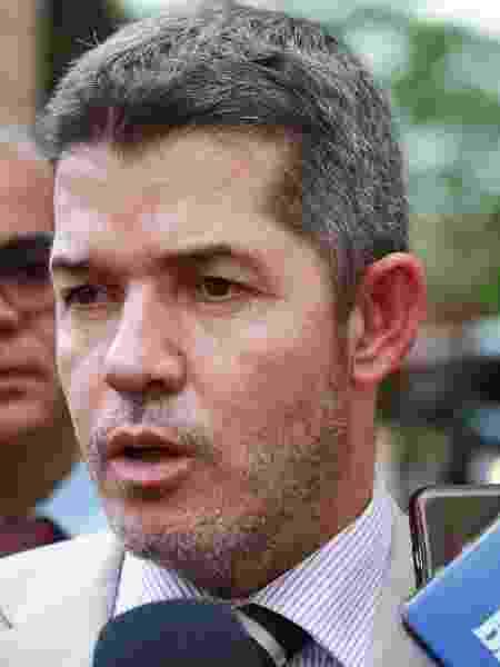 Deputado federal Delegado Waldir (GO) - FÁTIMA MEIRA/FUTURA PRESS/ESTADÃO CONTEÚDO