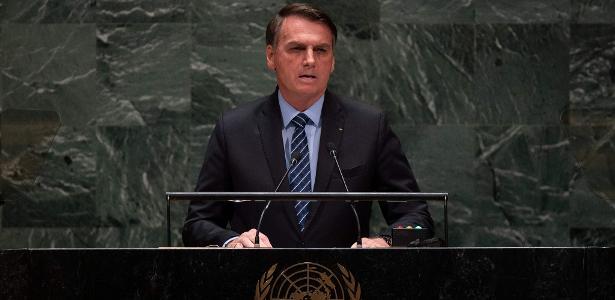 Torço para Bolsonaro bater hoje sua melhor apresentação na ONU, em 2019
