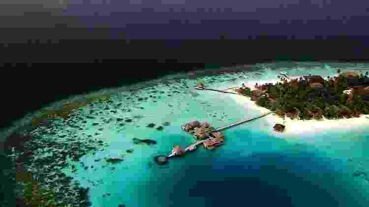 Outras nações também estão em perigo - Getty Images/BBC