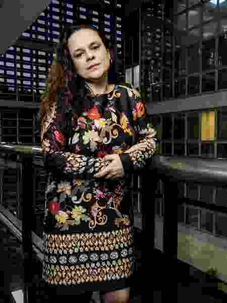 Deputada avalia que Bolsonaro deixou direita descoordenada ao deixar PSL para fundar partido - Mariana Pekin/UOL