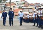 Escola da Aeronáutica registra 90 casos de covid-19 em Barbacena (MG) - Sargento Valentim/Sargento Domingos / EPCAR / NascenTV
