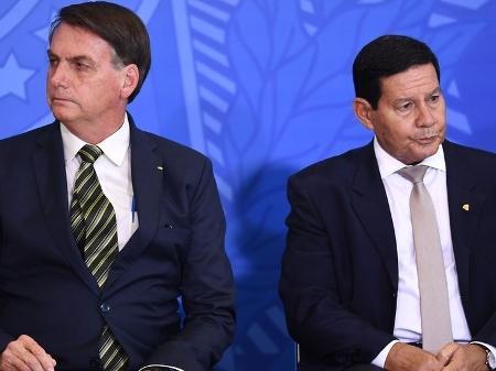 Entenda os riscos para Bolsonaro e Mourão no TSE, onde 8 ações ...