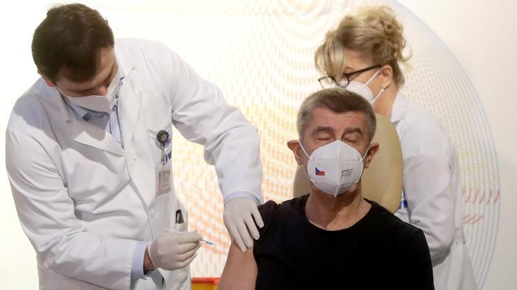 vacina-republica - DAVID W CERNY/REUTERS - DAVID W CERNY/REUTERS