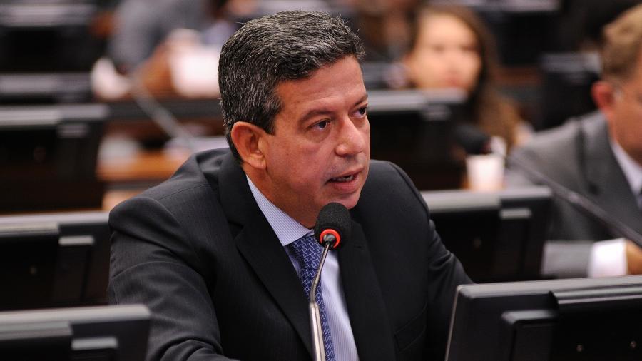 Presidente da Câmara, Arthur Lira (PP-AL), Lira prometeu acelerar encaminhamentos da reforma tributária - Lucio Bernardo Junior/Câmara dos Deputados