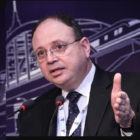 Venilton Tadini, presidente de associação de infraestrutura, avalia impacto de privatizações na economia - Divulgação