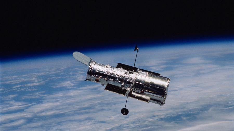 Telescópio Hubble revolucionou a astronomia e nossa visão do Sistema Solar, da Via Láctea e de galáxias distantes - NASA/Divulgação