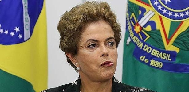 """""""Quero todos envolvidos, todos os dias"""", disse Dilma na reunião com os ministros"""