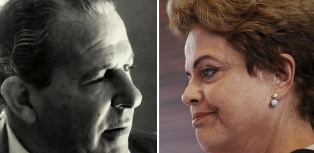 O golpe civil-militar que atingiu João Goulart tem sido citado pelos apoiadores de Dilma