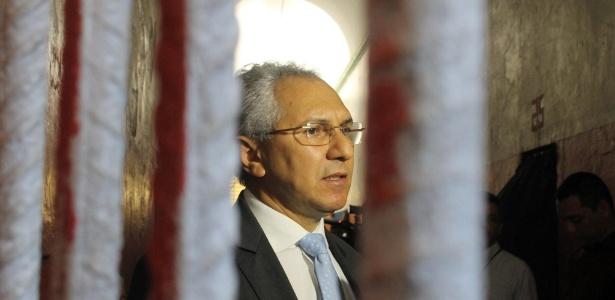 """Pedro Florêncio reconhece que sua estratégia """"fracassou"""" diante de massacres"""