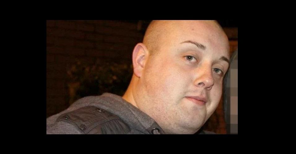 John Atkinson, 28 anos, teve a morte confirmada por seus amigos, de Radcliffe, que estão fazendo uma campanha para juntar dinheiro para o seu funeral